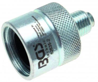 Adaptador M27x1.0 de BGS 62635