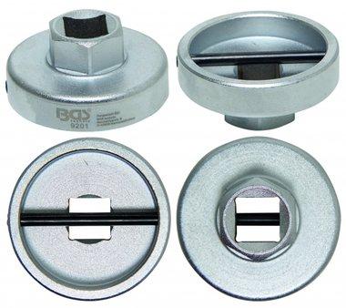 Llave de filtro de aceite para VAG Diesel con filtro MANN / Mahle