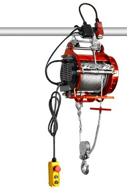 Polipasto eléctrico -PH400
