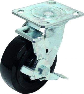 Rueda de rueda para el carro del taller BGS 4100