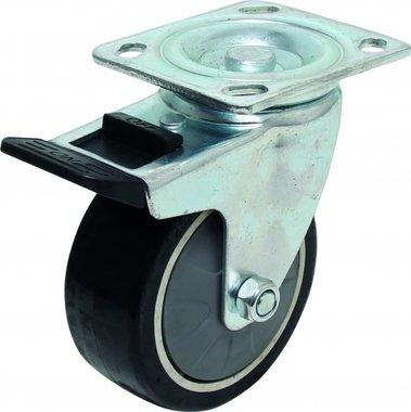 Rueda de rueda para el carro del taller BGS 4110