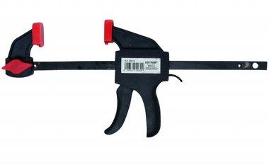 Juego de abrazaderas y abrazaderas de 2 piezas, 105 mm