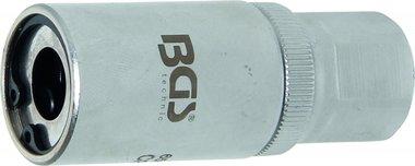 Extractor de espárragos, 9 mm