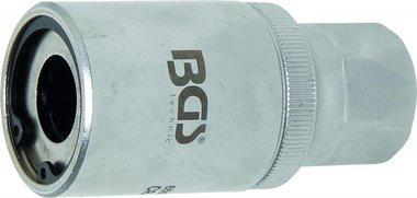 Extractor de espárragos, 16 mm