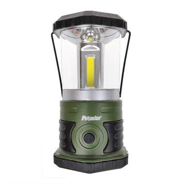 Linterna de acampada de COB LED