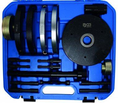 Herramienta de cojinete de rueda para Ford, Land Rover, Volvo, 82 mm Unidad de cojinete de cubo de rueda