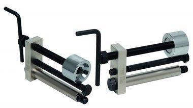 Conjunto de herramientas de montaje de pistones de banda de freno para la transmision automatica de Mercedes 722.x
