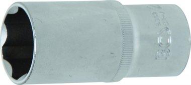 1/2 Súper Bloqueo Conector Profundo, 27 mm