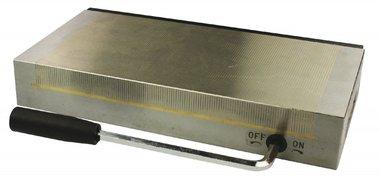 Iman permanente rectangular 400x200mm