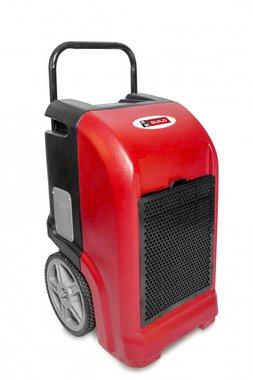 Deshumidificador 70l Industrial / dia en PE con bomba de descarga.