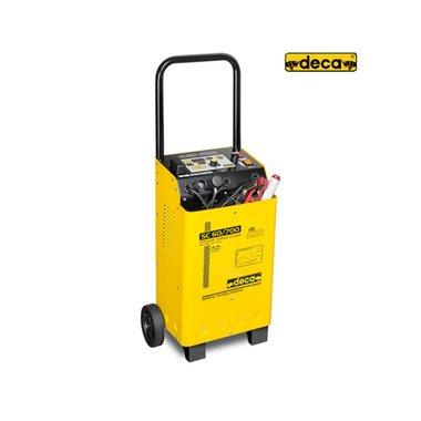 Cargador de baterias 700 Amp 12/24 Volt