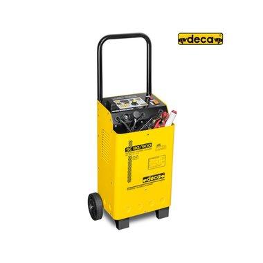 Cargador de bateria & Booster 900 Amp 12/24 Volt