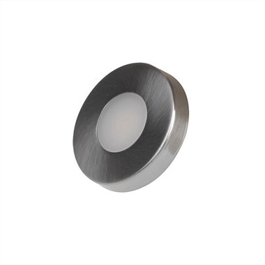 Surface mounted spotlight COB-led 12V 150lm Ø40x7,5mm