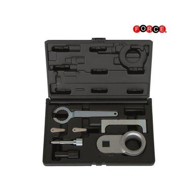 Conjunto de herramientas de sincronizacion del motor para VW
