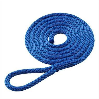 Linea de defensa, 1,5m, birotex, azul