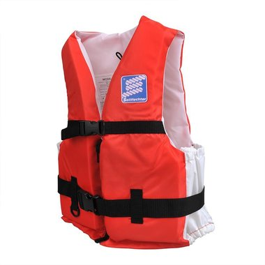 Chaleco flotacion Classic 40-60kg, 40N / ISO 12402-5