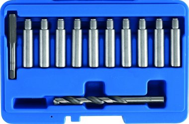 Juego de reparacion de tornillos de guia para VAG, Ford, Opel Brake Calipers