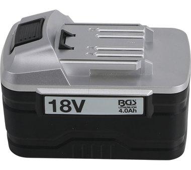 Paquete de baterías recargables para llave de impacto 9919