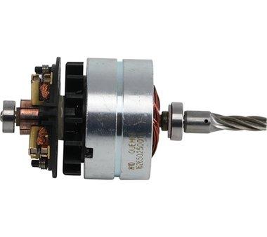 Kit de reparacion Rotor para llave de impacto inalambrica 9919