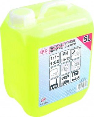 Limpiador Industrial, 5L