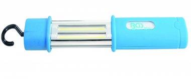 Lampara de mano a bateria LED COB impermeable 5W