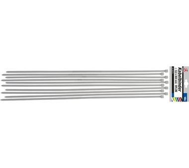 Juego de anclaje de cable de 10 piezas 8,0 x 800 mm