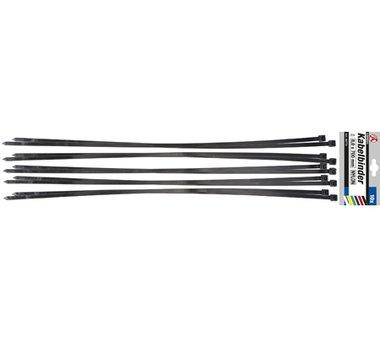 Juego de anclaje de cable de 10 piezas 8,0 x 700 mm