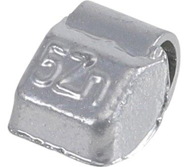 Equilibrio de peso 5 g 100 piezas.