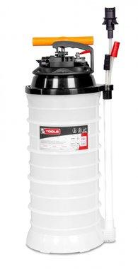 Extractor liquido 10.5 l