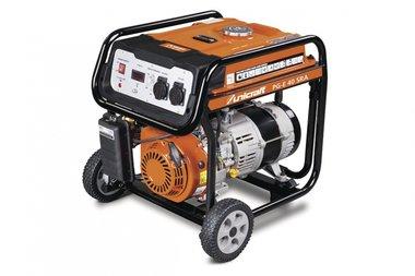 Generador de gasolina 3.8 kw