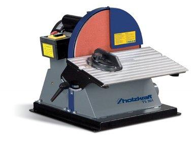 Máquina abrasiva de disco