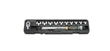 Juego de llaves dinamometricas 3/8 de 20 ~ 110 Nm