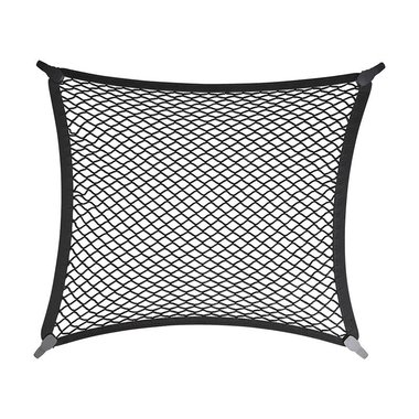 Equipaje de red elástica de 80x60cm con ganchos de plástico NS-1