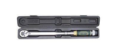 Llave de torsión 3/8 380 mm 20 ~ 110 Nm