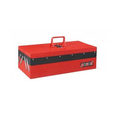 Caja de herramientas de 3 niveles con herramientas de 25 piezas (con aislamiento)