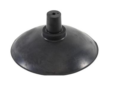 Ventosa | Ø 130 mm | para BGS 8460