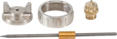 Boquilla de repuesto 2,5 mm para BGS 3206