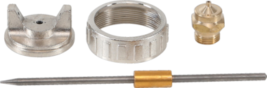Boquilla de repuesto 1,5 mm para BGS 3206