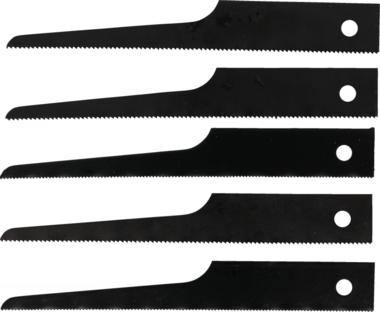 Juego de hojas de sierra para BGS 3400 5 piezas