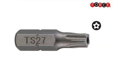 1/4 broca de seguridad rigida de cinco lados TS8