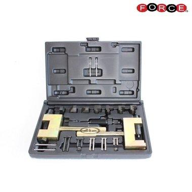 Kit de herramientas de cadena de distribucion del motor diesel - Mercedes Benz / Chrysler / Jeep