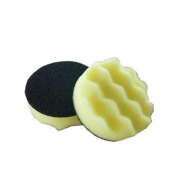 Almohadilla de pulido amarillo TBV AP-1625