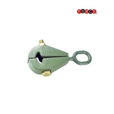 Abrazadera de tension del cuerpo Tensado automatico 6 ton -32mm