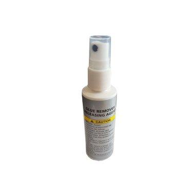 Botella suelta de removedor de pegamento