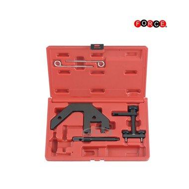 Conjunto de herramientas de alineacion del arbol de levas para BMW M47