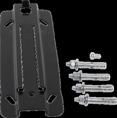 Soporte de montaje para enrollador de cable automático BGS 3321