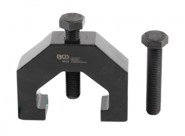 Extractor para palancas de columna de direccion para Land Rover 57,5 mm