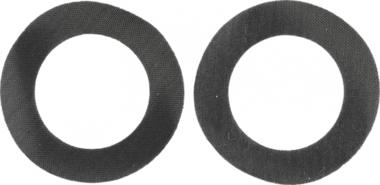 Fijacion de cinta adhesiva para BGS 9746 2 piezas