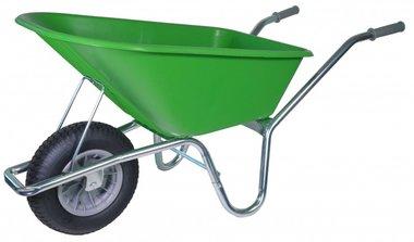 Marco galvanizado para carretilla de jardín 100 litros