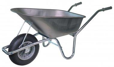 Marco galvanizado carretilla DIY 85 litros